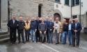 45° SEEADLER a Bagno di Romagna 7.5.2016 - I nostri